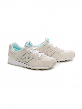 New Balance WR996 Lifestyle sneakers - Cream