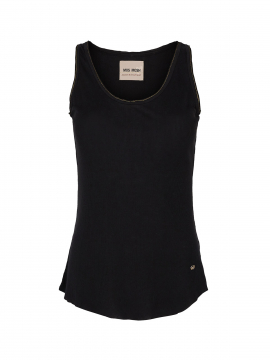 Mos Mosh Evi tank top - Black