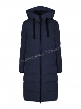 Mos Mosh Nova down coat - Navy