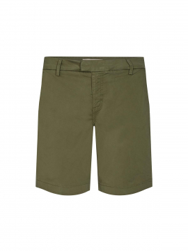 Mos Mosh Marissa shorts - Winter moss