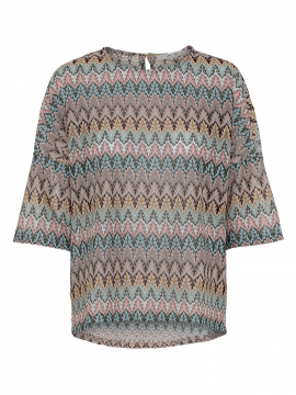 Costamani Beauty top - Missoni