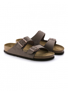 Birkenstock Arizona BS Narrow sandal - Mocca