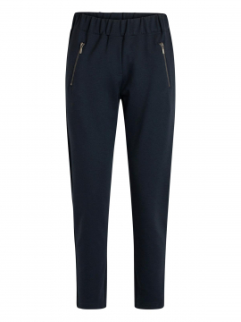One Two Luxzuz Raja pant - Night blue