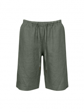 One Two Luxzuz Lailai shorts - Army