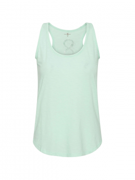 Costamani Racer top - Mint