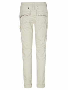 Mos Mosh Cheryl Cargo Reunion regular pant - Kit