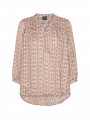 Chopin Anelise rect L/S top - Sand