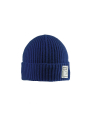 HUMNZR Stockholm cashmere hood - Electric blue