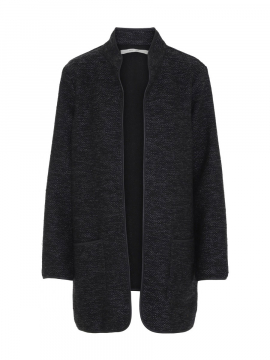 Costamani Dea wool jacket - Black