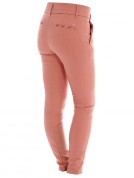 Mos Mosh Blake night pant - Peach