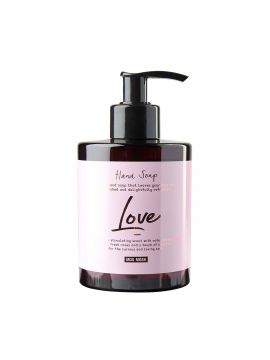 Mos Mosh Hand soap - Love