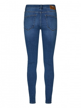 Mos Mosh Alli Core luxe jeans - Blue