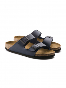 Birkenstock Arizona BS Narrow sandal - Blue