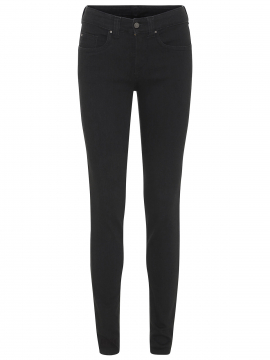 Jonny Q Penelope Tech jeans - Black