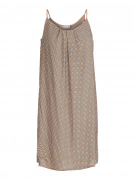 Gila & Feldt Mary dress - Nude