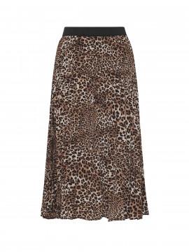 Chopin Josephine Leo skirt - Brown