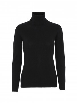 Chopin Dacia cashmere roll - Black