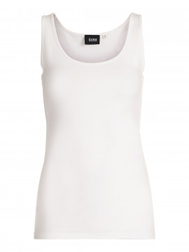 Eves Sue II tank top - White