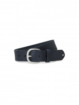 Liebeskind Berlin LKB665 Gump belt - Dark blue