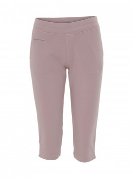 Blue Sportswear Harriet capri pants - Lotus