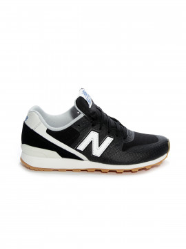 New Balance WR996 Life style sneakers - Black