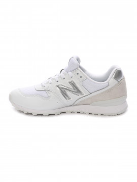 New Balance WR996 Lifestyle sneakers - White