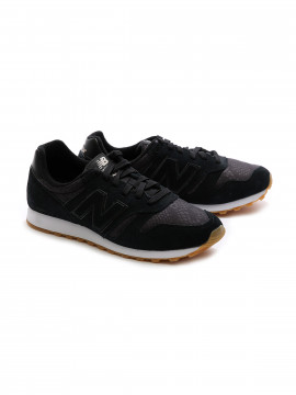 New Balance WL373 classic sneakers - Black