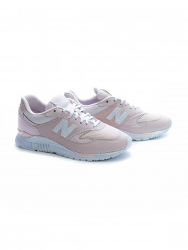 New Balance WL840PP sneakers - Sunrise rose