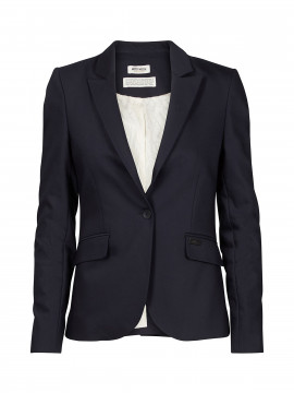 Mos Mosh Blake night blazer - Blue