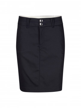 Mos Mosh Blake night skirt - Navy
