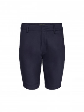 Mos Mosh Abbey shorts - Navy