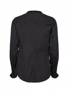 Mos Mosh Mattie shirt - Black