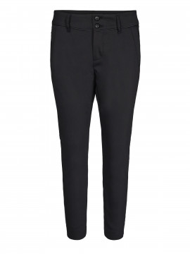 Mos Mosh Blake Tuxen Smoking 7/8 pant - Black
