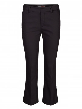 Mos Mosh Ivana night kick 7/8 pant - Black