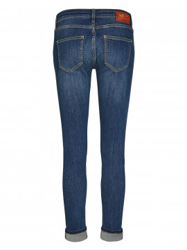 Mos Mosh Sumner favourite jeans - Blue denim