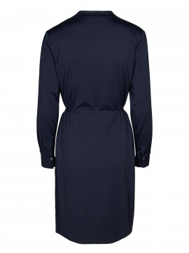 Mos Mosh Lipa dress - Mood indigo
