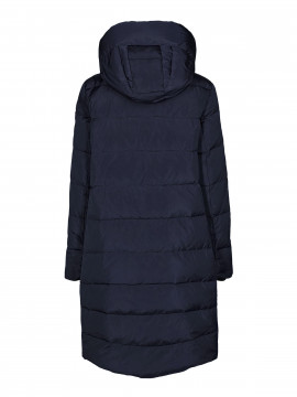 Mos Mosh Nova Down coat - Mood indigo