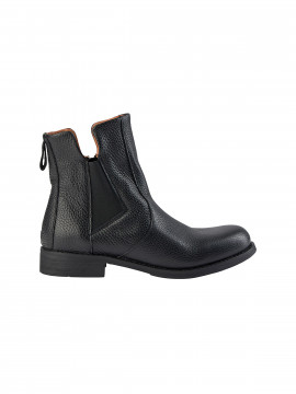 Mos Mosh Vancouver Boot - Black