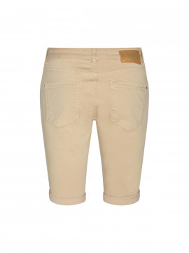 Mos Mosh Sumner air long shorts - Safari