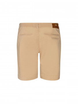 Mos Mosh Marissa air shorts - Safari
