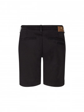 Mos Mosh Marissa air shorts - Black