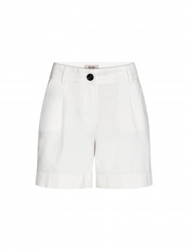 Mos Mosh Mika cole shorts - White