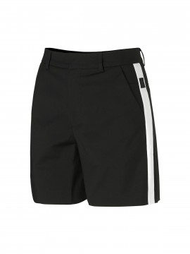 CS#15 Shane shorts - Black stripe