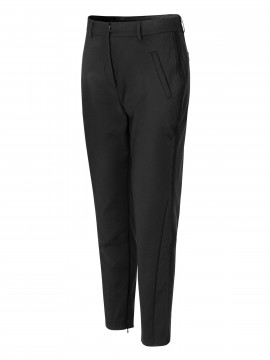 CS#15 Shane mesh 7/8 pant - Black