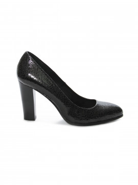 Via Vai Windsor shoe - Nero