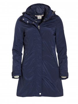 Dolomite Ortisei 2 in 1 jacket - Blue