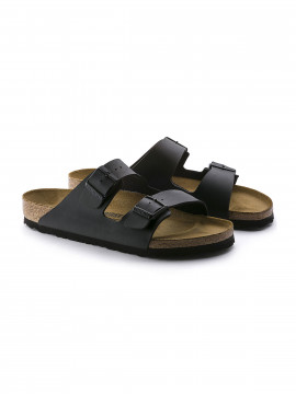 Birkenstock Arizona BS Narrow sandal - Black