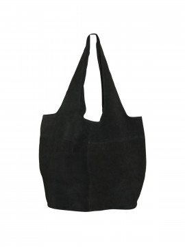 Black Colour Lily sackbag - Black
