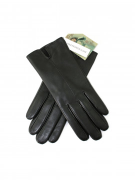 Randers handsker S.A. Touch gloves - Black