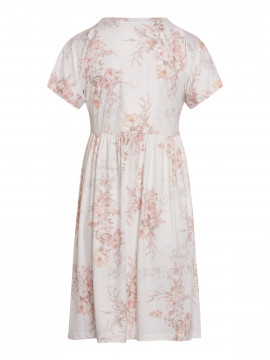 One Two Luxzuz Ilya S/S dress - Powder rose